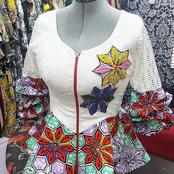 New African Dress Styles For Your Events And Occasions
