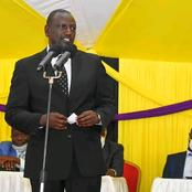 Former Gatanga MP Who is Driving The Last Nail on Ruto's Political Coffin