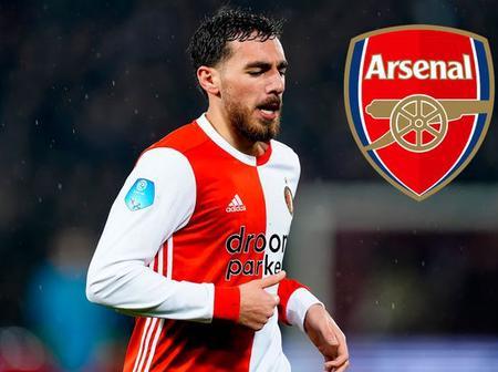 Tottenham to rival Arsenal for Orkun Kokcu