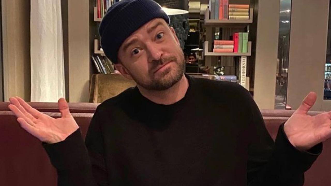 Watch Justin Timberlake Reject Lance Bass' FaceTime Call in TikTok Prank -  Opera News