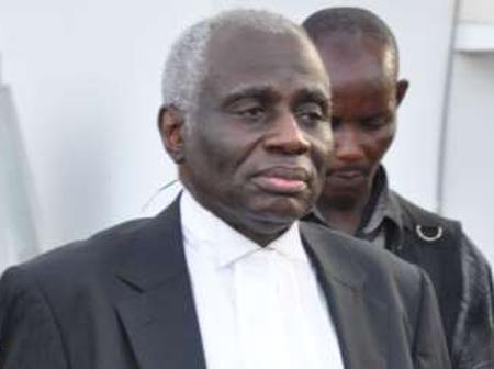 Another Blow For JM and Tsatsu Tsikata As Supreme Court Dismisses Motion To Inspect EC Documents.
