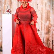 Mothers, You Need To Look Good This New Month, See Some Beautiful Outfits You Can Try
