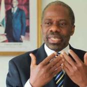 75è anniversaire du PDCI: Dano Djédjé (FPI) séduit par le discours de Bédié