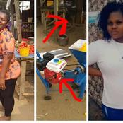 Lady shares what she did after her husband 'jokingly mocked' her because she had no job (Photos)