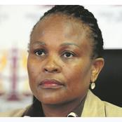 Mbalula's Comments Indicate The ANC Is Far From United In Bid To Oust Public Protector