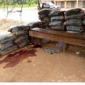 Gunmen Kill 4 Policemen In Cross River State