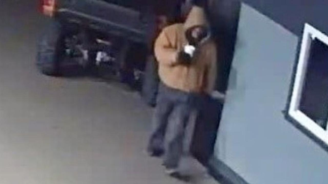 Troopers ask for help in burglary investigation