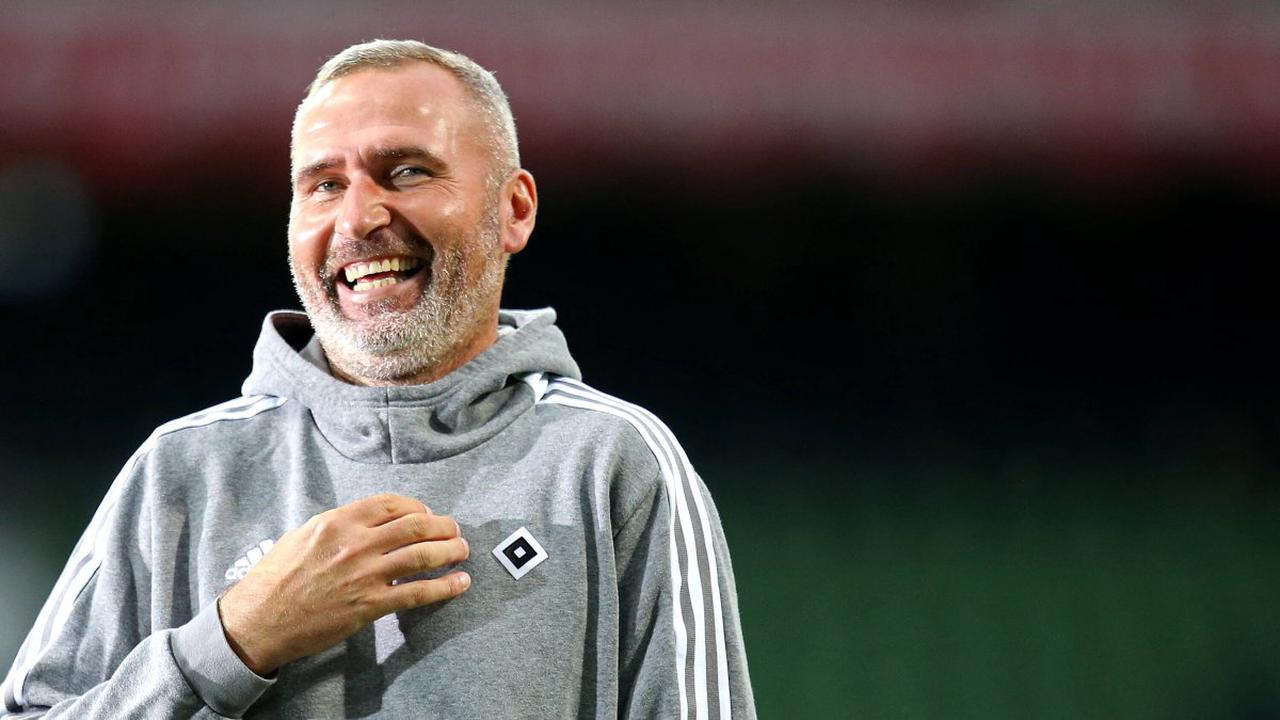 HSV News: Walter hat sich seit seiner Stuttgarter Zeit gewandelt