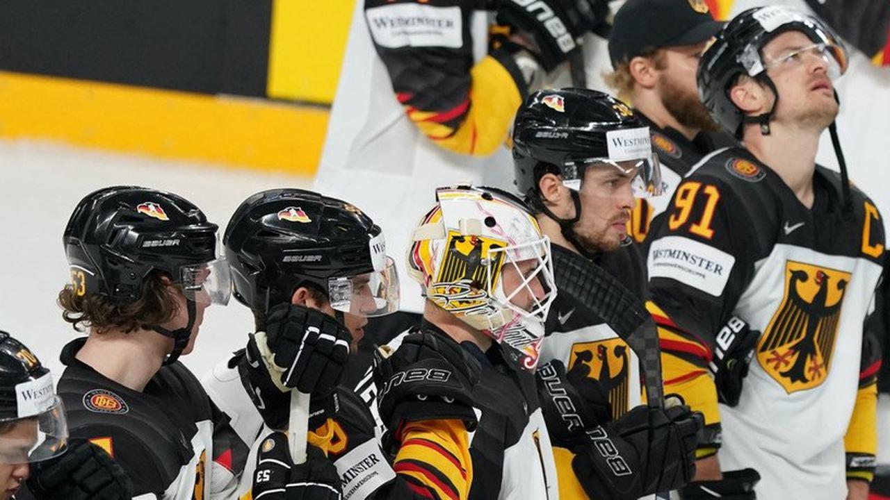 DEB-Team will bei Eishockey-WM Bronze holen
