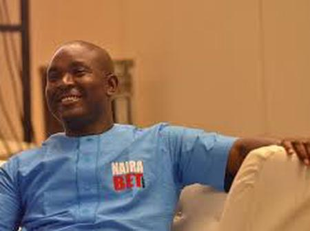Biography of prominent Nigerian, Akin Alabi, CEO Nairabet