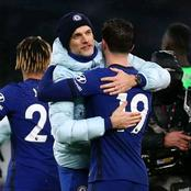 Mason Mount reveals what Thomas Tuchel told him after replacing Frank Lampard as Chelsea boss