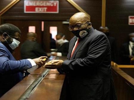 OPINION: Trouble In South Africa As NPA Proceed With Jacob Zuma Corruption Trial