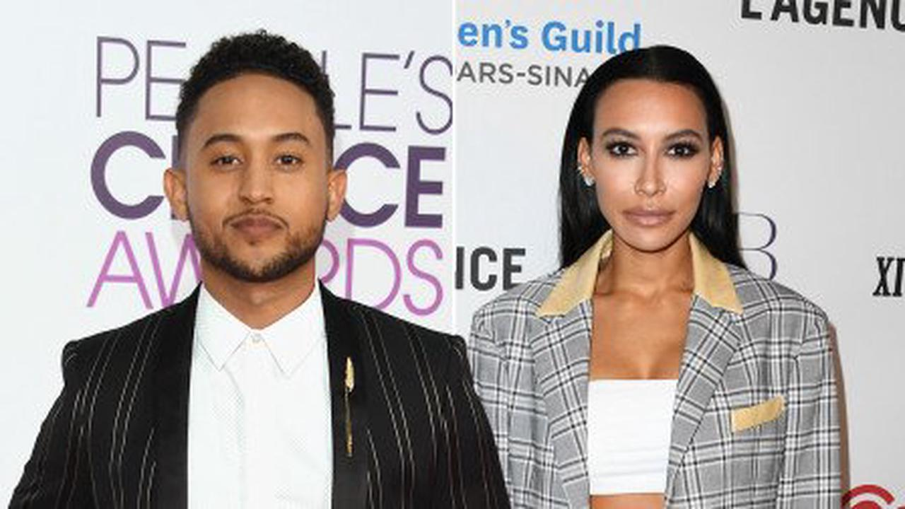 Naya Rivera's ex Tahj Mowry to visit her grave on first anniversary of death