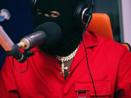 Stop Comparing Me To Sarkodie, We Are Not On The Same Level— Medikal