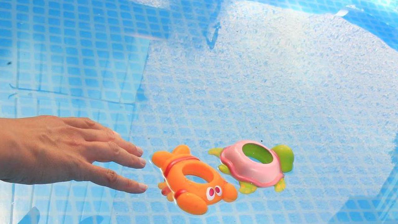 Louzac-Saint-André(16): un enfant de deux ans se noie dans une piscine gonflable