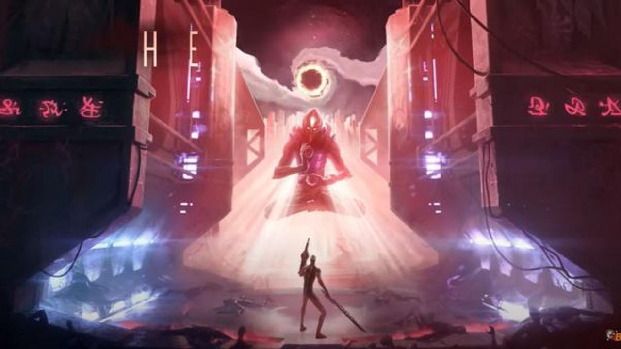 Hellpoint sortira le mois prochain sur Nintendo Switch
