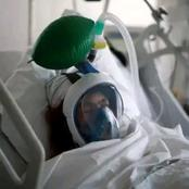 Tears After 3 Covid-19 Patients Who On Oxygen Machine Die In Nakuru Hospital For This Reason