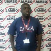 Top Radio collabos football representatives in the country