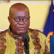 Teachers And Students To Be Given Covid-19 Vaccine On This Date, President Akufo Addo Declares