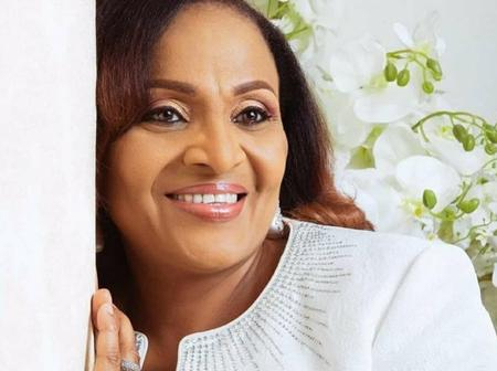 Lawmaker, Akande-Sadipe Celebrates Florence Ajimobi at 62