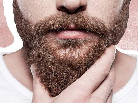 Guys, Check Out 6 Advantages Of Growing A Beard