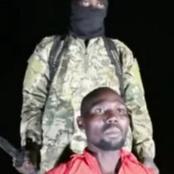 What Would Be The Lot of Pastor Bulud Yakuru in The Custody of Boko Haram Insurgents ?