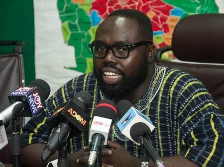 Nana Addo Should Accept Defeat For A Peaceful Election - Peter Boamah Otokunor