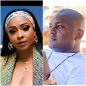 Angry Boity Attacks Euphonik On Twitter And People Applaud Her, See What She Said, Read This!
