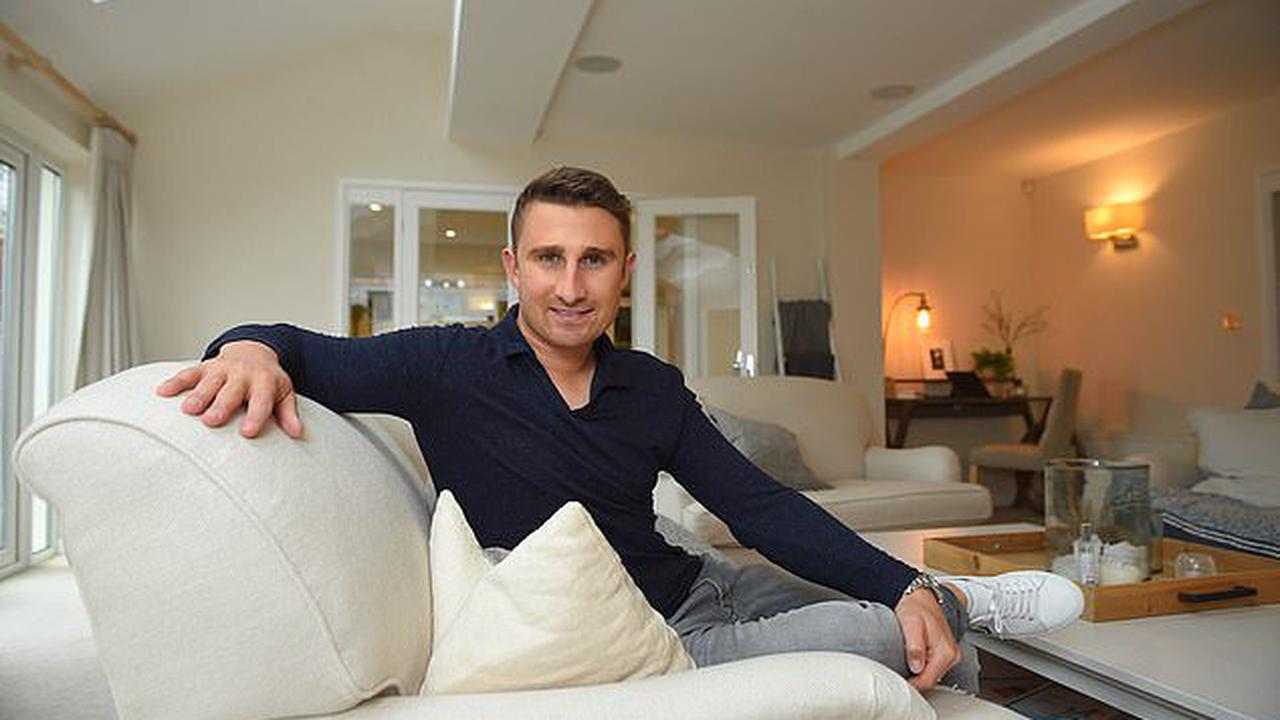 Former cricketer James Taylor opens up on his own Christian Eriksen moment