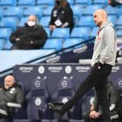2 mistakes Pep Guardiola made that caused City's 2-0 loss to ManUtd