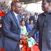Fresh Turn of Events After Analysts Disclose What is Likely to Happen to Ruto if BBI Process Fails