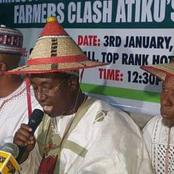 After Miyetti Allah Says It Won't Obey Ban On Open Grazing, See What Yoruba Farmers Said