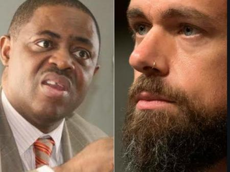 FFK Replies Twitter Founder Jack Dorsey After He Gave Reasons Donald Trump Was Banned On Twitter