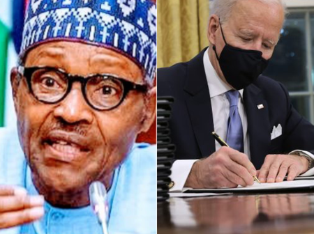 Today's Headlines: President Joe Biden Signs Another Bill Into Law, FG Promises To Settle ASUP