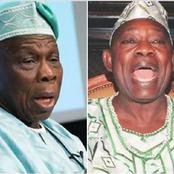 Main Reason Why MKO Abiola Did Not Emerge As Nigeria President - Obasanjo Reveals