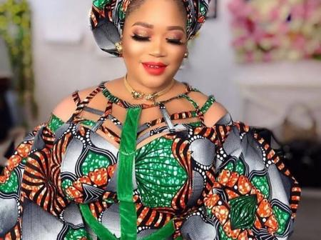 30 Jaw- Dropping Ankara Collections For Nigerian Ladies To Try Out.