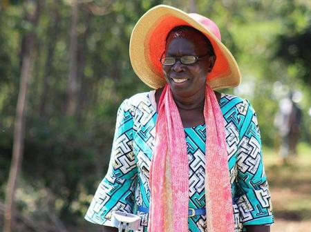 Raila's ODM Party In Mourning