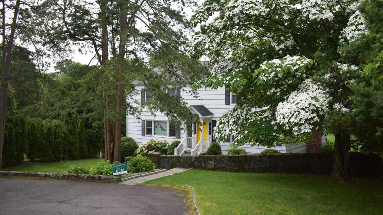 From Greenwich to Lyme, which CT towns are leading the real estate boom?