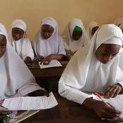 Crisis Brews Over Use Of Hijab In Christian Schools
