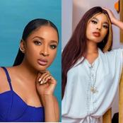 Between Adesua Etomi and Nancy Isime, Who Is More Beautiful?