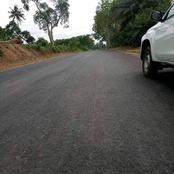 Route Dabou-Sikensi : voici l'actuel état de la route