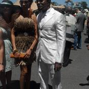 View Vusi 'Jack Mabaso' Kunene's Biography, Age And Networth Plus Films he has Appeared on