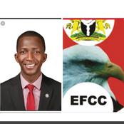 Opinion: The newly appointed Chairman of EFCC  is one of the luckiest young Nigerians of recent time.
