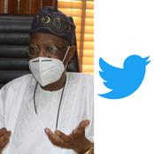Lai blames Nigerians as Twitter chose Ghana as Africa Headquarter over Nigeria, see what he said.