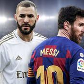 The El-clasico: Two teams go into a battle, but only one comes out as a hero