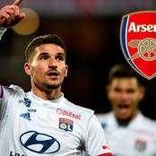 Transfer News & Updates: Done Deals, Aouar, Mbappe, Gourna-Douath & More