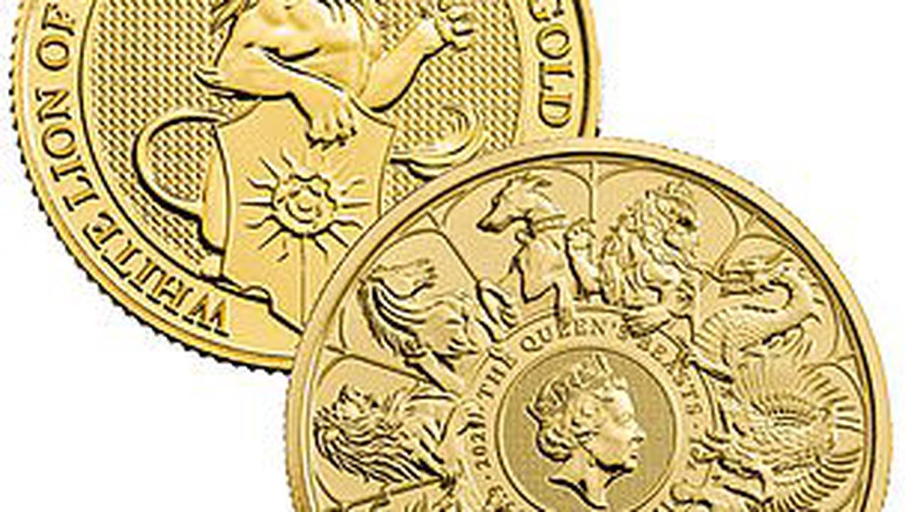 Worried inflation will melt away your wealth? It could be time to cash in on the falling price of GOLD