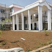 PHOTOS: The Best County In Nyanza With The Most Developed County Headquarters