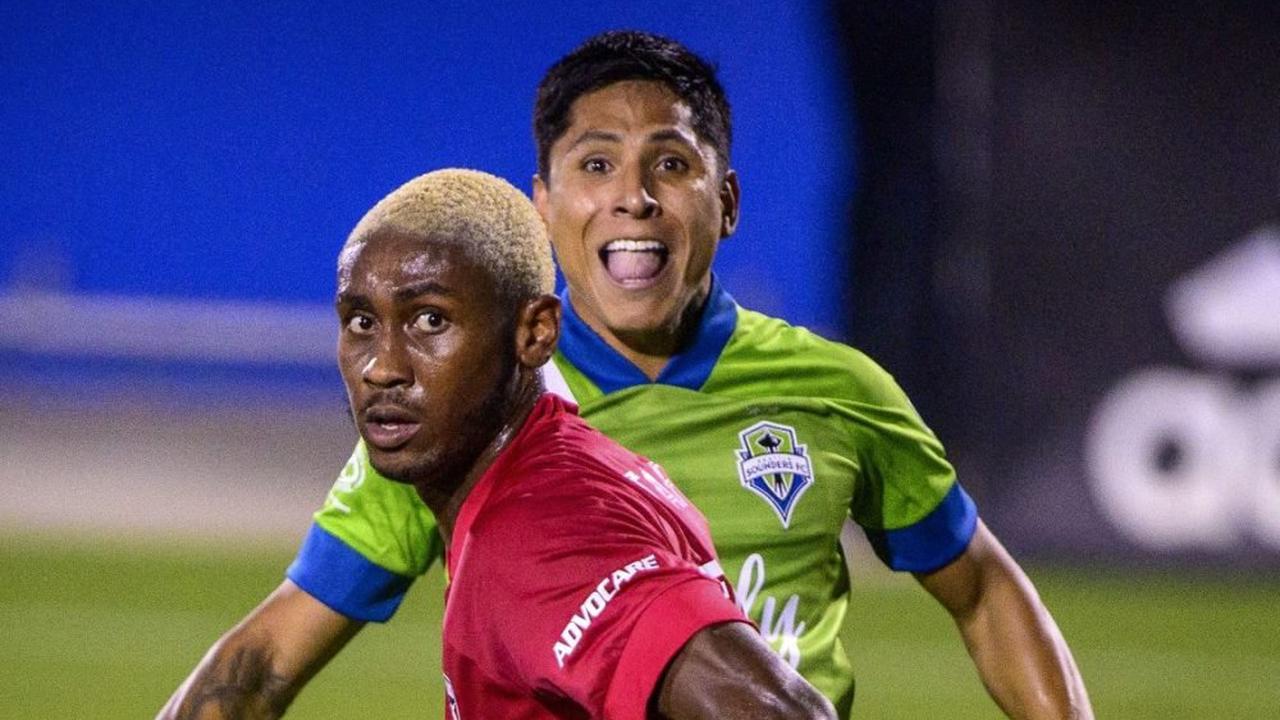 Atlanta United FC hosts Inter Miami CF, tries for 4th straight home win