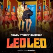 Koffi And Nandy: Amount Used In Shooting Leo Music Video